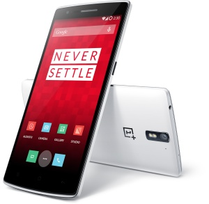 Le smartphone One Plus One
