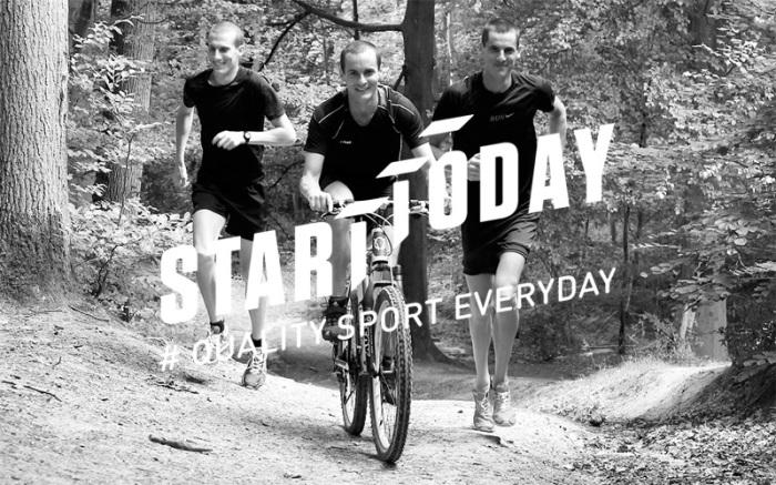 Yves Vincent Nicolas d'Harveng Start Today